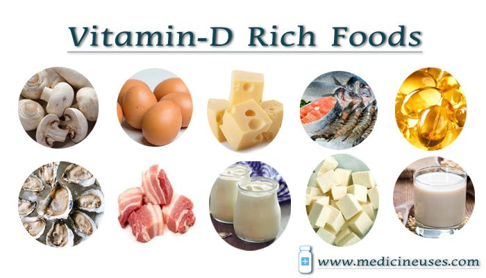 Top 10 Indian Foods Rich In Vitamin D