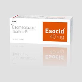 Esocid-40-mg-Tablets