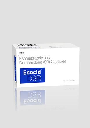 Esocid-DSR-Capsules