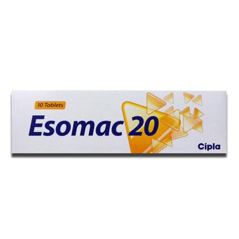 Esomac-20
