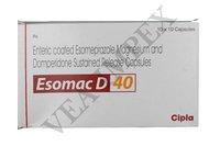 Esomac-D-Capsules