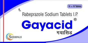 Gayacid