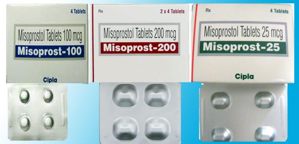misoprost_25_100_200