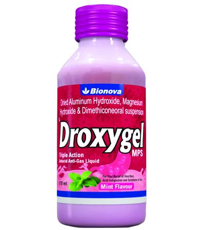 Droxygel MPS 170ml Suspension