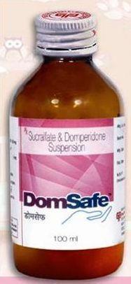 Dom Safe
