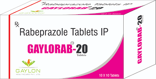 GAYLORAB 20MG TABLET