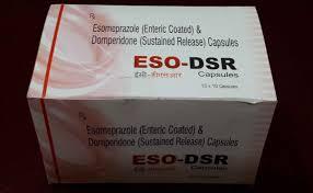 Eso DSR Capsule