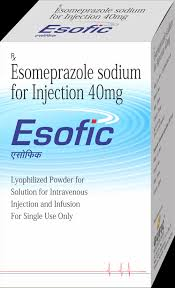 Esofic 40mg Injection