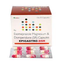 Epigastro DSR Capsule