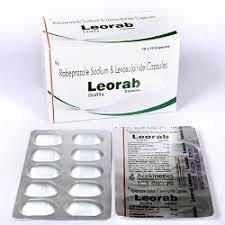 Leorab Capsule