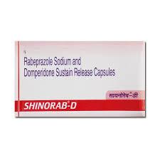 Shinorab D Capsule