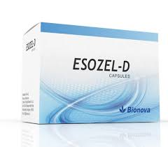 Esozel D Capsule