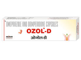 Ozol D Capsule