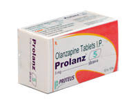 Prolanz 5mg Tablet