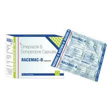 Racemac D Capsule