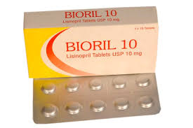 Bioril 10mg Tablet