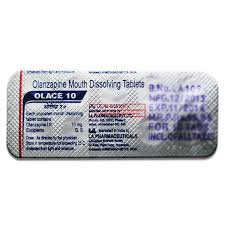 Olace 10mg Tablet