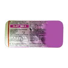 Olay MD 5mg Tablet
