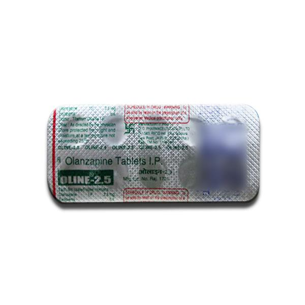 Oline 2.5mg Tablet