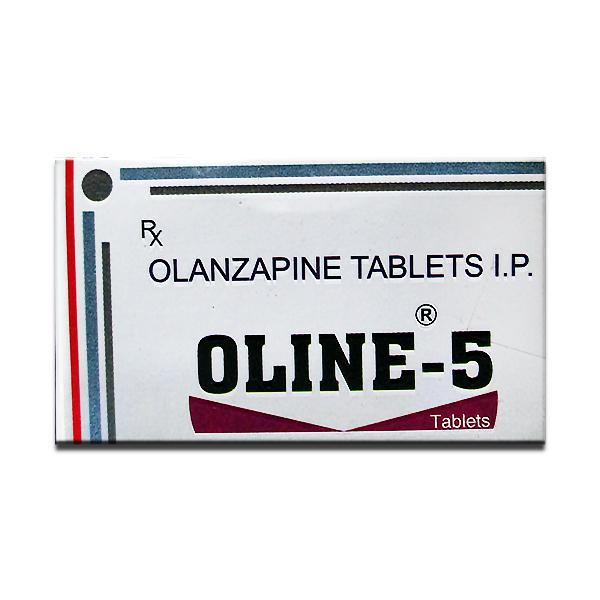 Oline 5mg Tablet