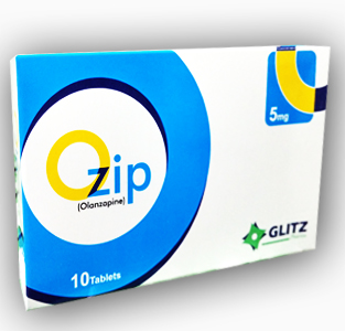 Ozip 5mg Tablet