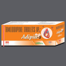 Adipin 5 Tablet