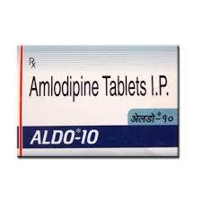 Aldo 10mg Tablet
