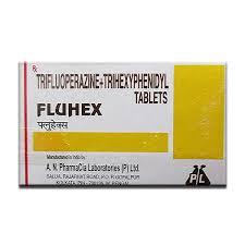 Fluhex Tablet