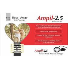 Ampill 2.5mg Tablet