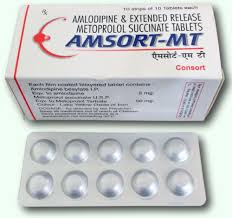 Amsort MT Tablet