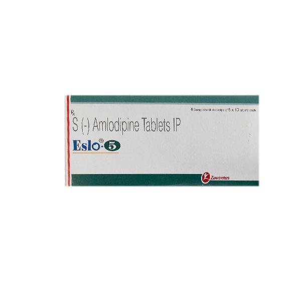 Eslo 5mg Tablet