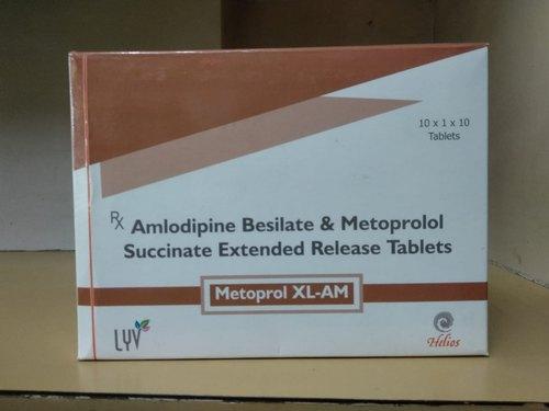 Metoprol XL AM Tablet