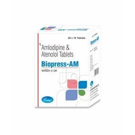 Biopress AM Tablet