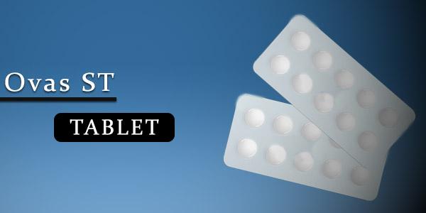 Ovas ST Tablet