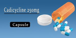Cadicycline 250mg Capsule