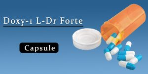 Doxy-1 L-Dr Forte Capsule