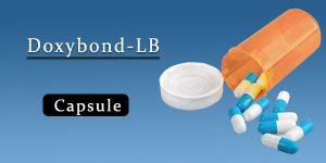Doxybond-LB Capsule