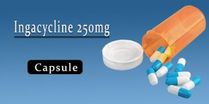 Ingacycline 250mg Capsule