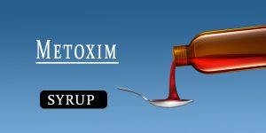 Metoxim Syrup