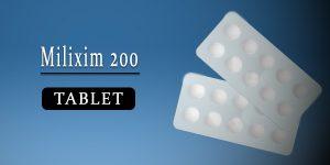 Milixim 200 Tablet