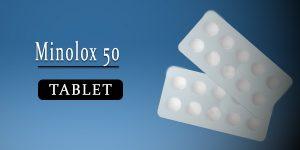 Minolox 50 Tablet