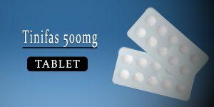 Tinifas 500mg Tablet