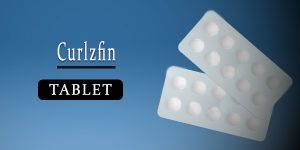 Curlzfin Tablet