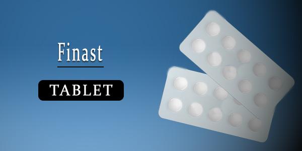 Finast Tablet