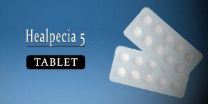 Healpecia 5 Tablet