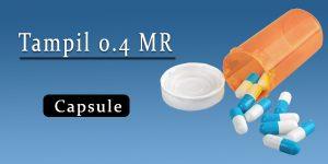 Tampil 0.4 Capsule MR