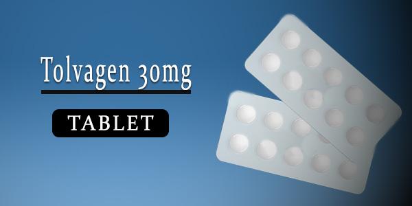 Tolvagen 30mg Tablet
