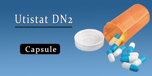 Utistat DN2 Capsule