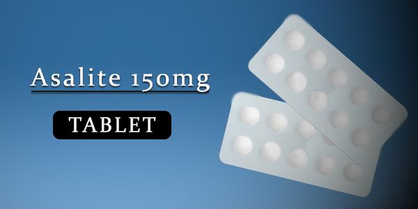 Asalite 150mg Tablet